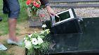 Jenseits von Familiengrab und Urnenreihe: Der Friedhof verändert sich