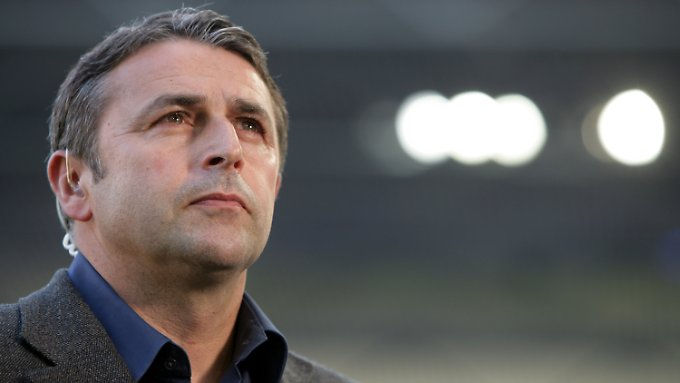 Klaus Allofs managt ab sofort den VfL Wolfsburg.