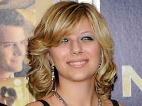 Stephanie Bongiovi im Dezember 2011.