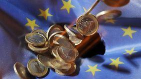 Wachstum in Deutschland und Frankreich: Konjunktur bleibt stabil