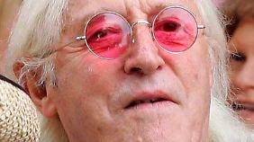 Der frühere BBC-Moderator Jimmy Savile kann nicht mehr zur Verantwortung gezogen werden.