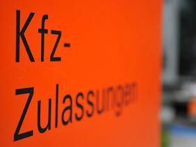 In Deutschland können sich nicht alle Hersteller dem Abwärtstrend entziehen.