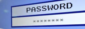 Phreaker, Hacker, Identifikationen: Der Mythos vom sicheren Passwort