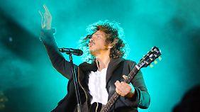 Betätigte sich während der 15-jährigen Bandpause am umtriebigsten: Chris Cornell veröffentlichte sieben Alben, vier allein und drei mit seiner neuen Band Audioslave.