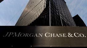 Die studierte Physikerin Lake wird künftig die Finanzgeschicke von JP Morgan leiten.