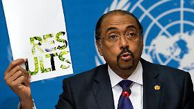 Jahresbericht 2012 macht Hoffnung: UN melden Erfolg im Kampf gegen Aids