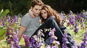 """""""Twilight - Breaking Dawn 2"""": Alles entscheidender Kampf zum Finale"""