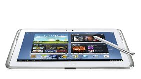 Tablets im Test: Galaxy Note sticht iPad aus