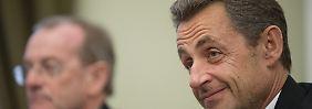 Profitierte Sarkozy von illegalen Spenden aus dem Bettencourt-Vermögen?