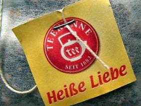 """Teekanne muss ihr Produkt """"Felix Himbeer-Vanille Abenteuer Tees"""" nun überdenken."""
