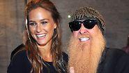 Supermodel Bar Refaeli: Die On-Off-Frau von Leonardo DiCaprio