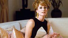 """Ohne Botox in einem wunderbaren Film: Julianne Moore und der """"Single Man"""""""