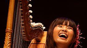 Japan lacht wieder: Die Stimmung in der Wirtschaft hat sich gebessert.