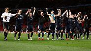 K.o., Comeback, Happy End: Robben zaubert, Bayern feiert