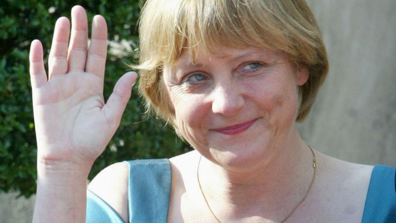 angela merkel chronik der vernderung - Ulrich Merkel Lebenslauf