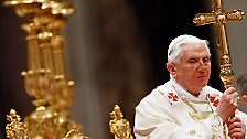 Benedikt fünf Jahre im Amt: Der Zauderer auf dem Heiligen Stuhl