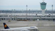 Die Kritik am Flugverbot über Europa wird lauter.