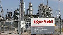 Kräftige Überschüsse: Ölmultis wieder obenauf