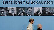 Kanzler einer Generation: Helmut Kohl wird gefeiert