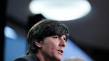 WM-Kader mit Butt und Badstuber: Sieben Bayern auf einen Streich