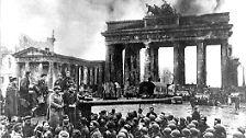 65 Jahre Ende des Zweiten Weltkriegs: Stunde Null in Deutschland