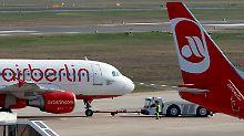 Innerhalb von Deutschland kommt die Airline bereits auf einen Marktanteil von 40 Prozent.