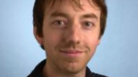 Doktor Mark Gasson