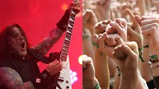 Sex, Drugs & Rock'n'Roll: Auf zum Festival!