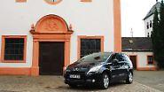 Peugeot 5008: Sportliches für die Familie