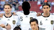 DFB-Einzelkritik gegen Bosnien: Klose spielt sich auf die Bank