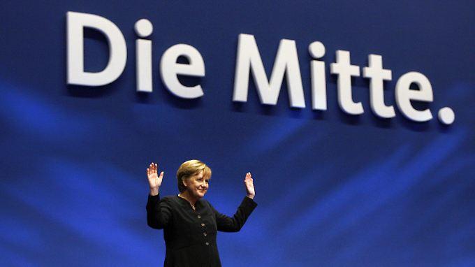 Merkel wollte die Mitte stärken. Ihr Sparplan wird die Mitte weiter schwächen, sagt das DIW.