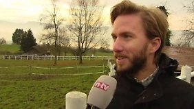 "Nick Heidfeld im n-tv Interview: ""Fantastische Aufholjagd"""