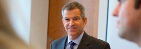 Lehman-Gläubiger für Mio.-Honorar: Rückendeckung für Frege