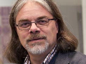 Prof. André Kaiser lehrt Vergleichende Politikwissenschaft an der Universität Köln.