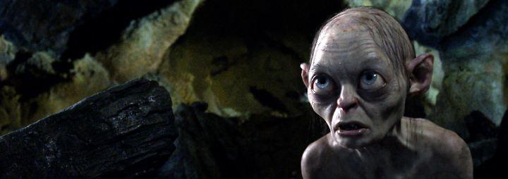 """Mein Schaaatz!: Countdown bis zum """"Hobbit"""""""