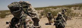 Afghanistan-Einsatz läuft aus: Kapitulation vor der Realität