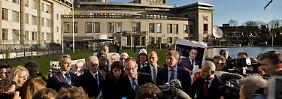 Anklage wegen Kriegsverbrechen: Den Haag spricht Haradinaj frei