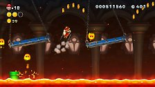 Von bunt und harmlos bis düster und blutig: Spiele für die neue Wii U