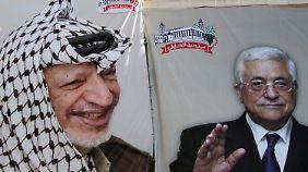 Derzeit wird der Leichnam von Jassir Arafat untersucht. Sollte er vergiftet worden sein, wollen die Palästinenser in Den Haag klagen.