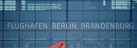 Flughafen-Unterlagen unzureichend: Siemens rätselt in Berlin
