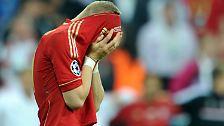 """Die Bundesliga in Wort und Witz: """"Plötzlich stand ich ohne T-Shirt da."""""""