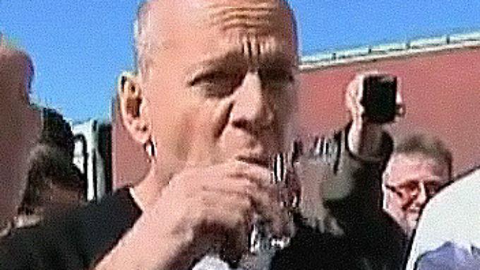Bruce Willis hat's erkannt: Polen hat Potenzial