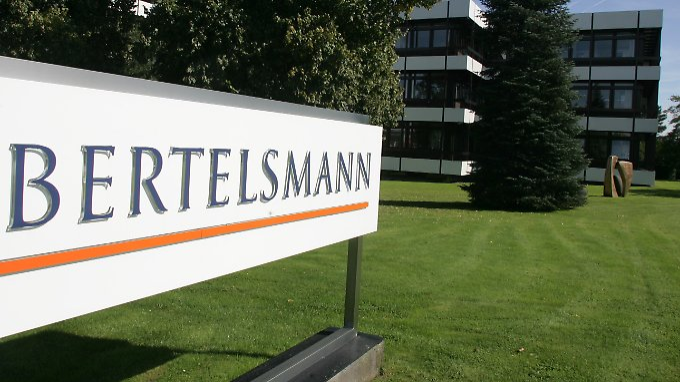 Bertelsmann will wachsen. Das nötige Kapital soll ein Anteilsverkauf bei der RTL Group bringen.
