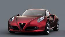 Auch bei den Zweitürern weht ein frischer Wind. Im Vordergrund steht hier nicht die Vernunft, sondern die Emotion. Alfa Romeo dürfte die Fans sportlicher Fahrten mit seinem Mittelmotor-Coupé 4C erfreuen. Das Chassis beteht aus Aluminium und Kohlefaserlaminat. Den Antrieb übernimmt ein 1,8-Liter-Vierzylinder mit bis zu 300 PS.