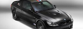 BMW M3 DTM Champion Edition: Gewinnertyp erobert die Straße