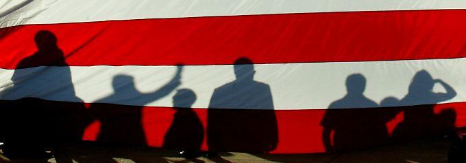 """Der """"German American Business Outlook"""" verspricht Aufschwung - und sieht schwere Mängel."""