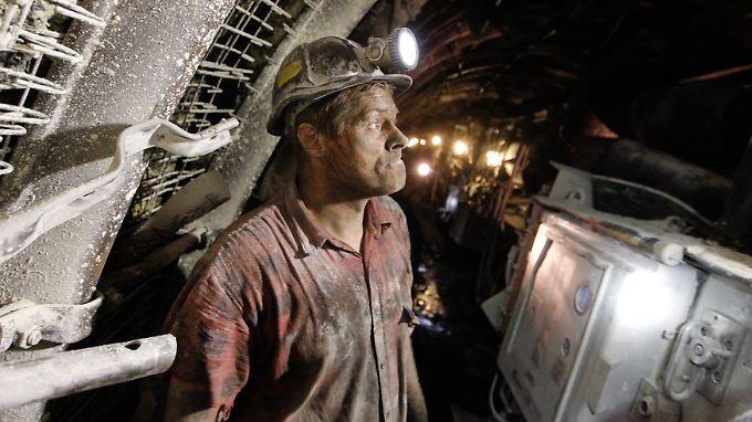 Polen setzt auf Kohle. Das Land bezieht mehr als 90 Prozent seiner Energie aus dem fossilen Rohstoff.