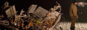 Tote bei Flugzeug-Kollision in Hessen: Ermittler wollen Opfer obduzieren
