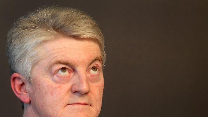 ThyssenKrupp-Chef Hiesinger will Ordnung schaffen.