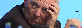 Die Frauenunion wirft Schäuble Wortbruch vor.